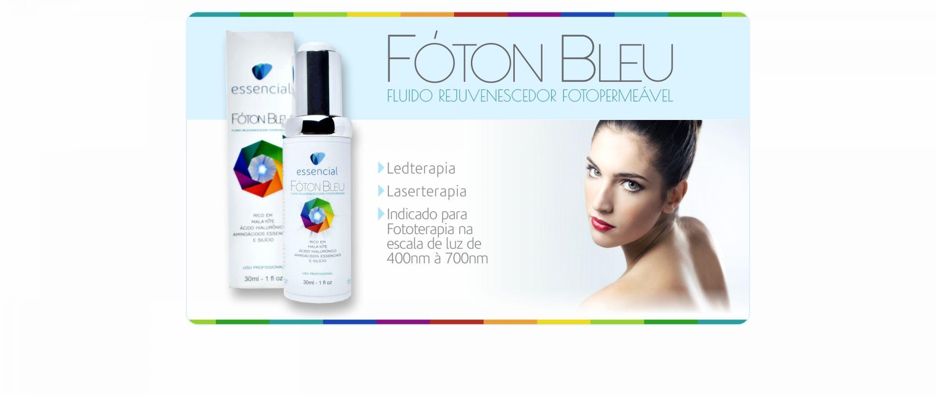 Fóton Bleu