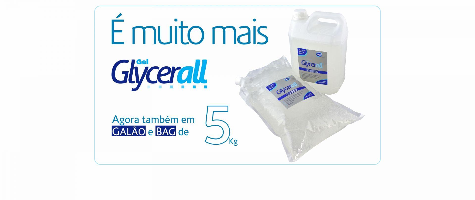 Glycerall Neutro 5 kg