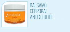 Bálsamo Corporal Anticelulite